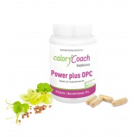 Power plus OPC